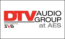 DTV Audio Group