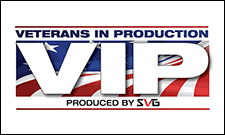 Veterans in Production (VIP)