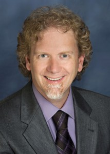 Dolby Labs' Jeffrey Riedmiller is helping lead the drive for the ADM standard.
